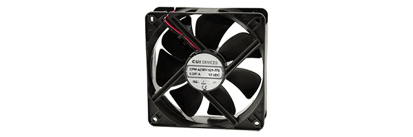 CUI Devices Dc Axial Fan
