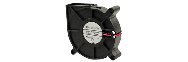 CUI Devices Centrifugal Blower