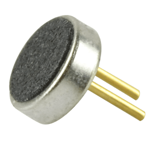 Pin Type Microphones